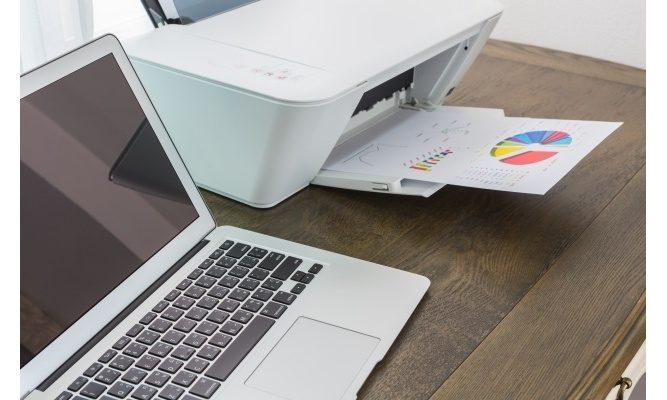 connecter son ordinateur à son imprimante