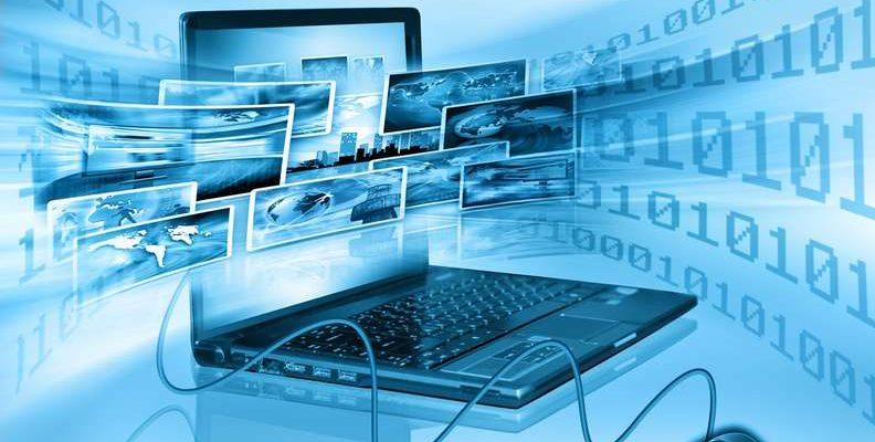 Site informatique