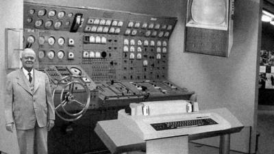 Qui a inventé l'ordinateur