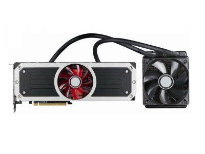 Avis sur  système GPU Radeon R9 295X2