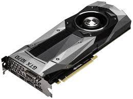 Tout savoir sur GeForce GTX 1070 NVIDIA