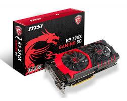 Tout savoir sur Radeon R9 390X